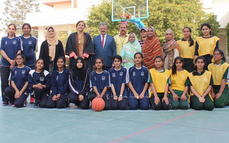 Sports Competition - DCW